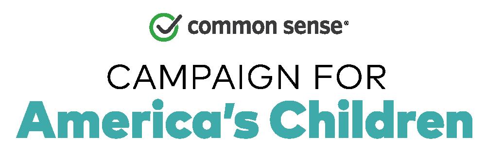 Campaign for America's Children Logo